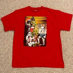 Star Wars Shirts - Star Wars Christmas top